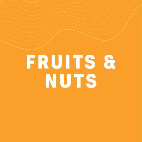 Afrikelp Fruits & Nuts