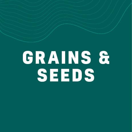 Afrikelp Grains & Seeds