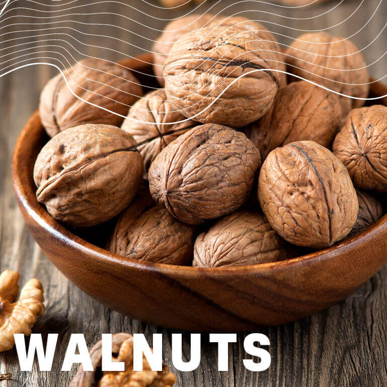 Afrikelp Walnuts